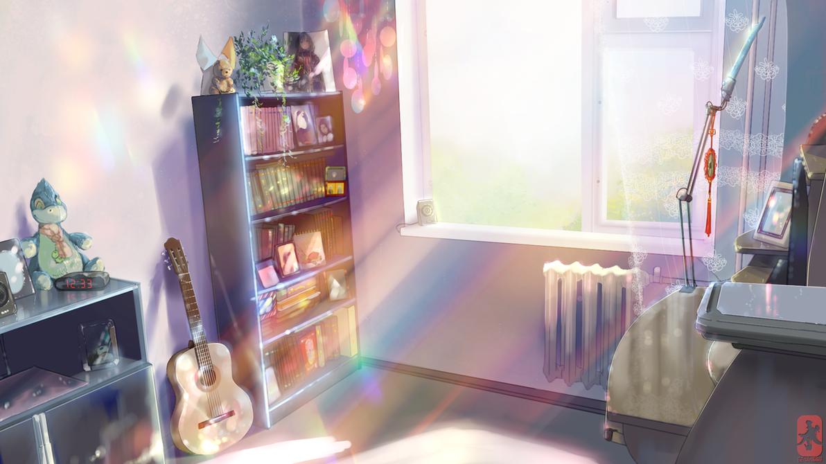 light by pruzjinka