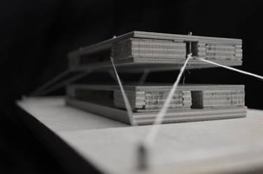 Magnetic Platform by Forever-Sam