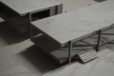 Renovation to the Farnsworth House by Forever-Sam