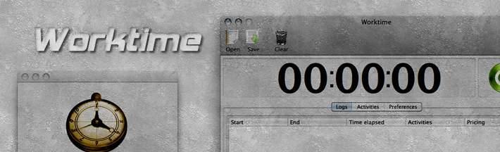 Software Worktime
