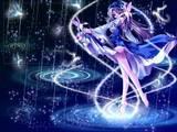 Water Anime Girl by sasuke1918