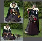 Inquisitor Costume 1