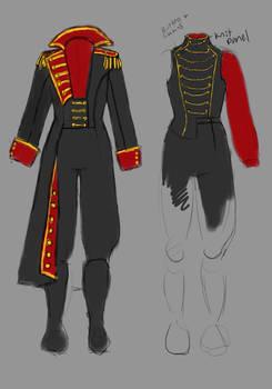 Commissar Concept 1