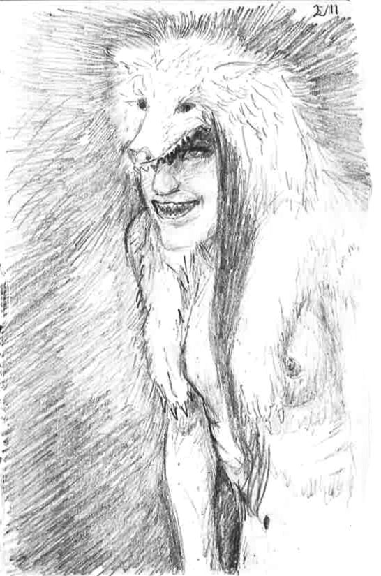 Melissa's Sketchbook 27 by vividwings