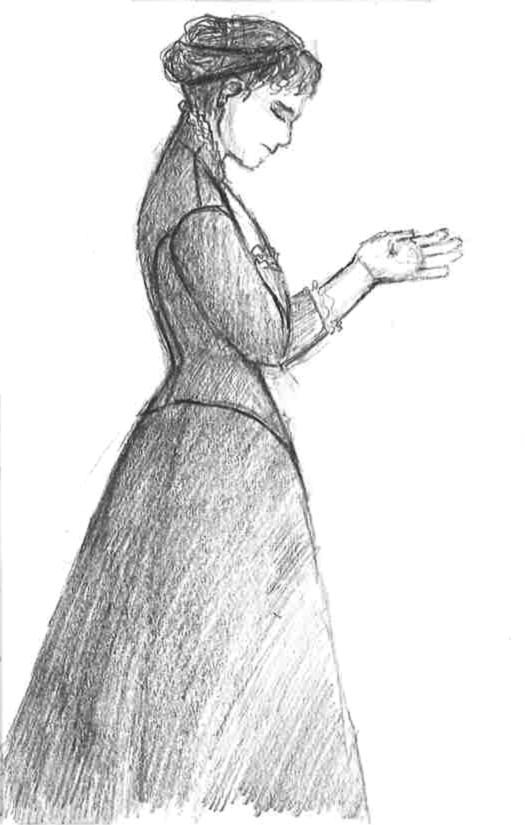 Melissa's Sketchbook 28 by vividwings