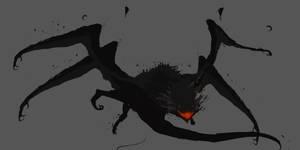 Dragon by MYBEANS17