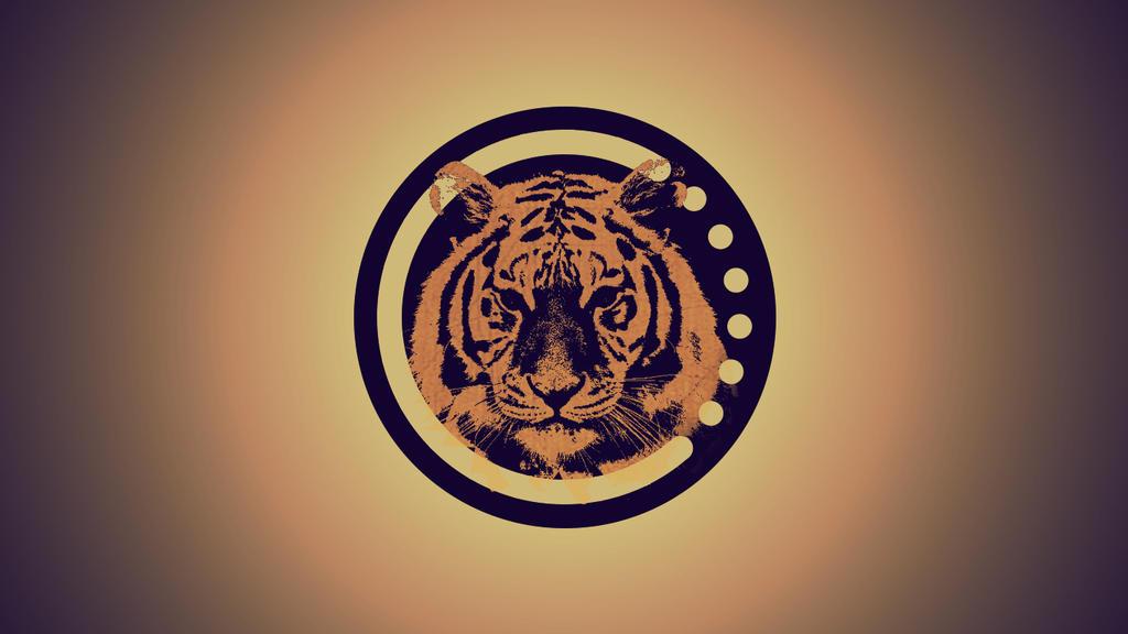 Tiger Logo by jornas