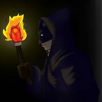 Shadowy Guy