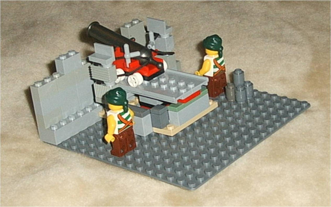 lego fort wall experiment 2 by katze316 on deviantart