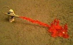 Flammenwerfer by katze316