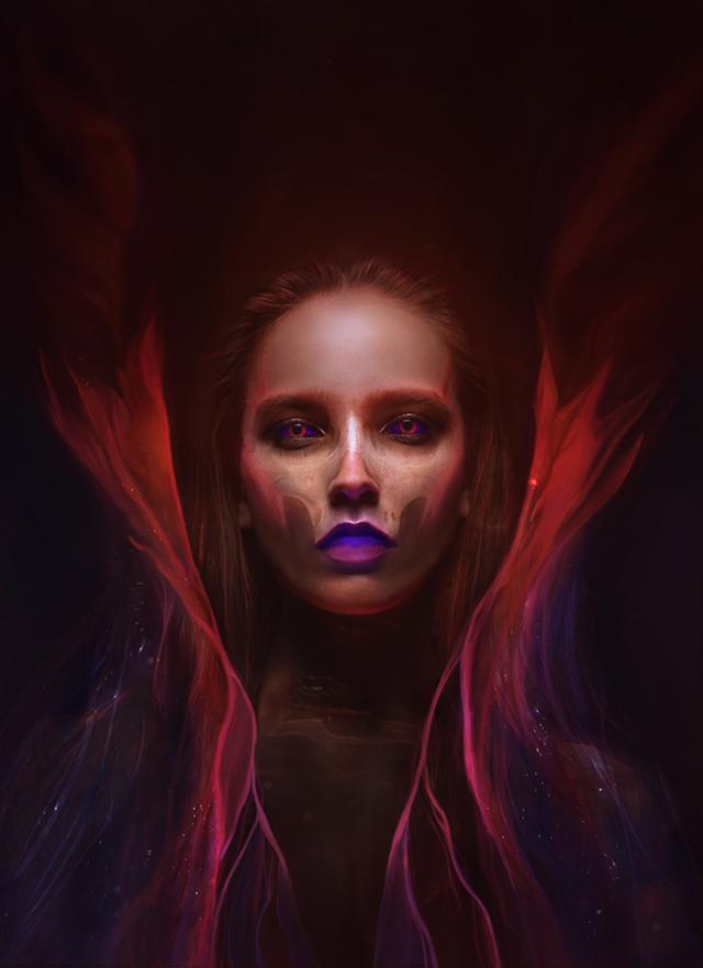 violet by jk3y