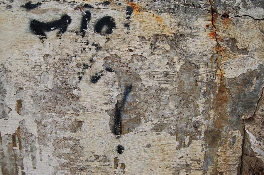 Graffiti Wall Texture by HiringParanoia