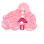 Rose by Milky-Bunni