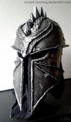 Dragon Age Inquisition Helmet