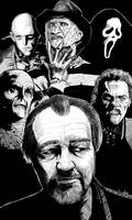 Wes Craven Tribute by Striped-Stocking