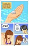 Beach Blanket Blueberry- Pg 4