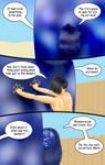Beach Blanket Blueberry- Pg 28