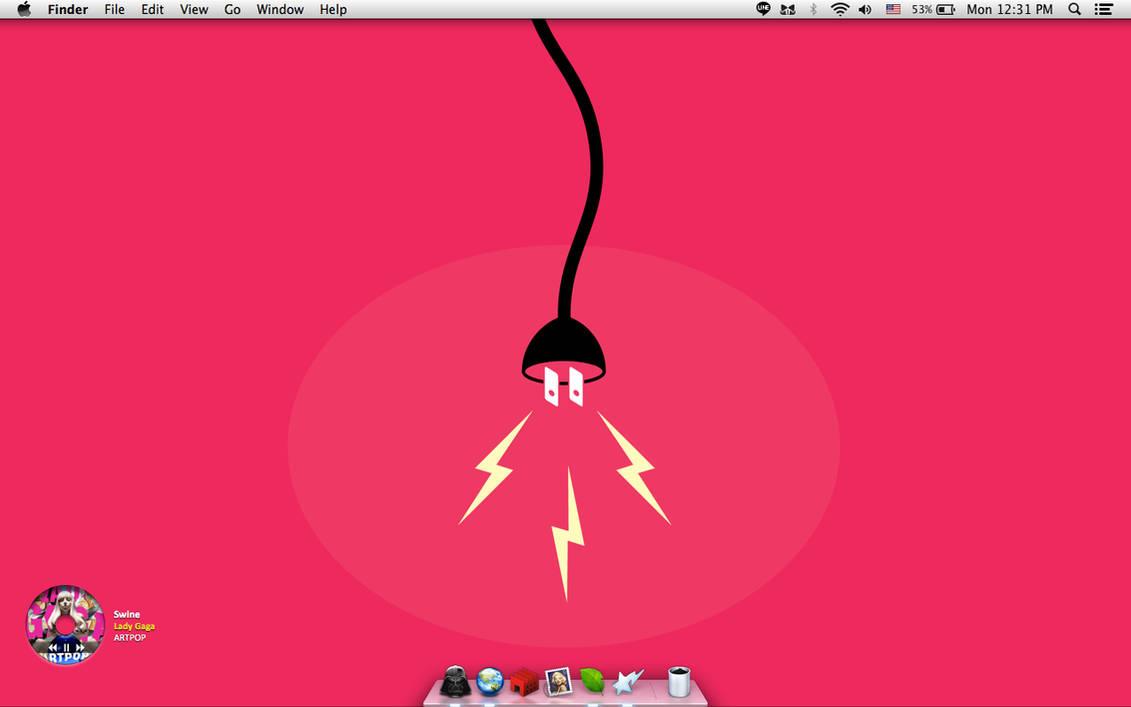 RED - Mac OS X Mavericks