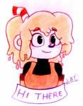 Milkolate (my cupsona)