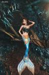 Mermaid by AliceAlinari