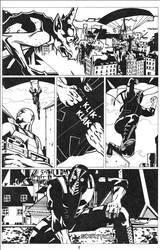 TerraForce: CHOICES Page 1