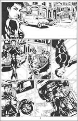 TerraForce: CHOICES Page 3
