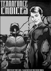TerraForce: CHOICES Cover