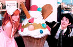 dandy and lolita by NekoKempo
