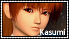 Kasumi Stamp by BanXiao