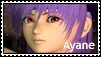 Ayane Stamp by BanXiao