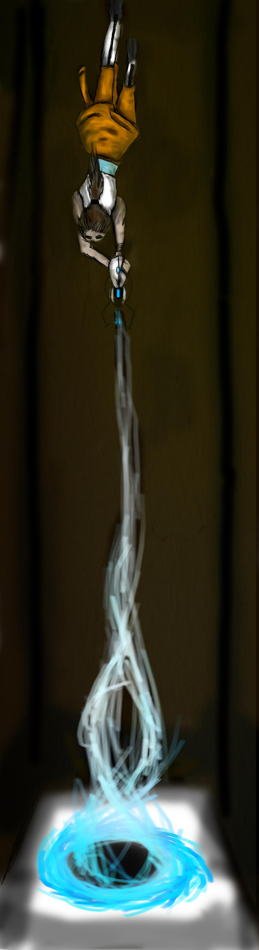 The Narbacular Drop by dragontamer75