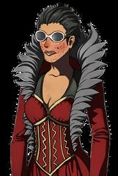 Pam Emblem by dragontamer75