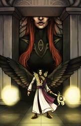 Rebirth 4 by dragontamer75