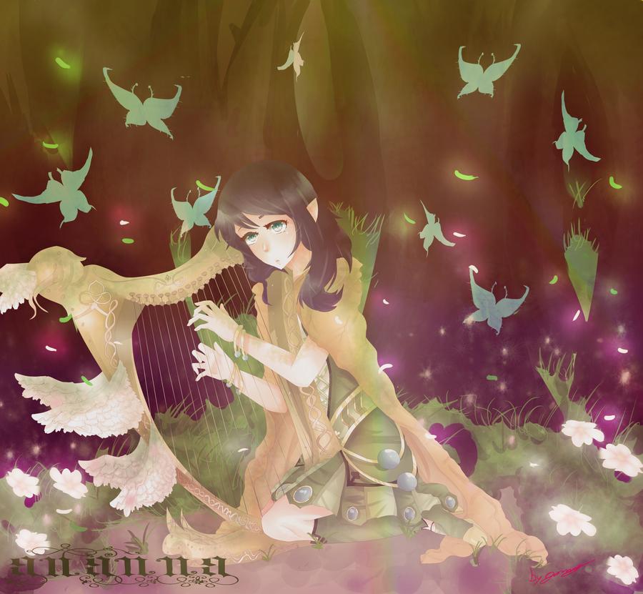 Avanna [ Vocaloid 3 Editor ]
