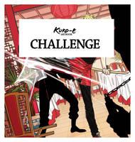 Kuro-e Challenge Preview by hanaoka-a