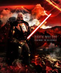 Darth Malgus
