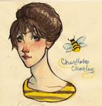 Charlotte Charles