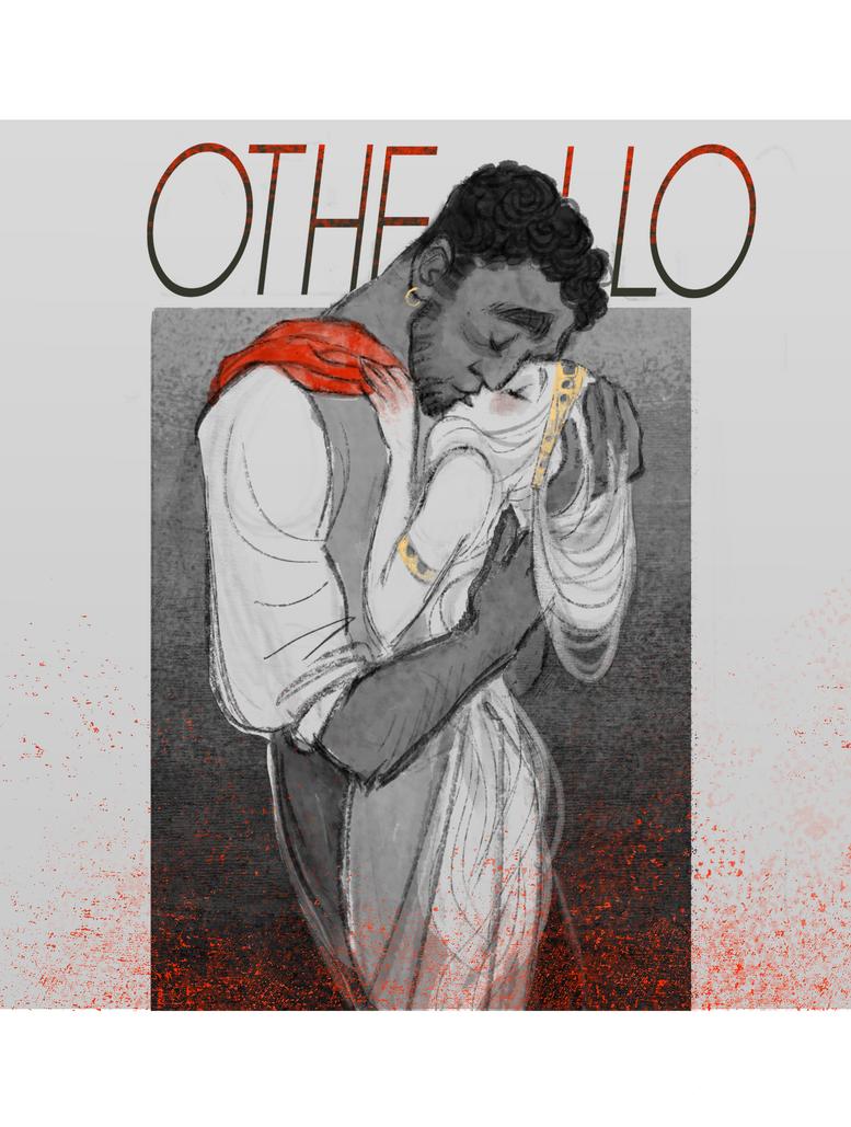 Othello by aberry89