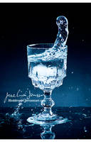 a glass of water 02.