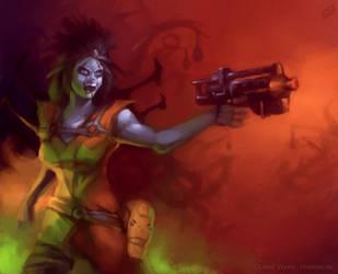 Clone Wars : Massacre
