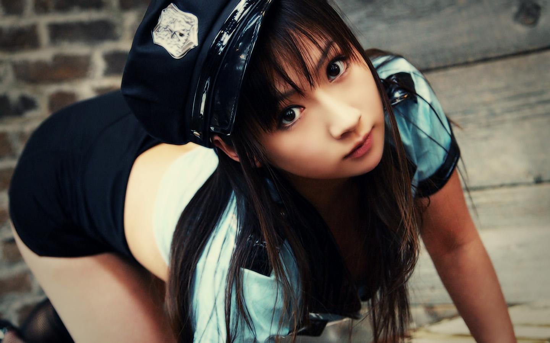 Jpgirl_13 by mengzi