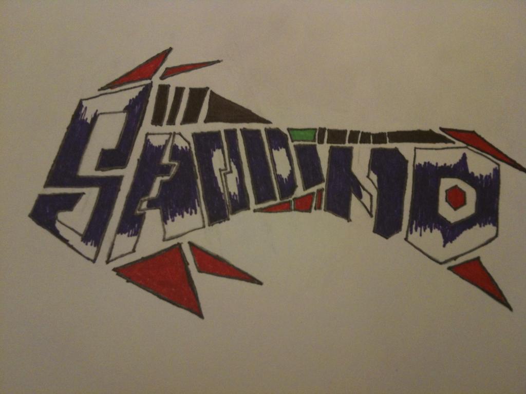 Sandino by thedestoryerofworlds