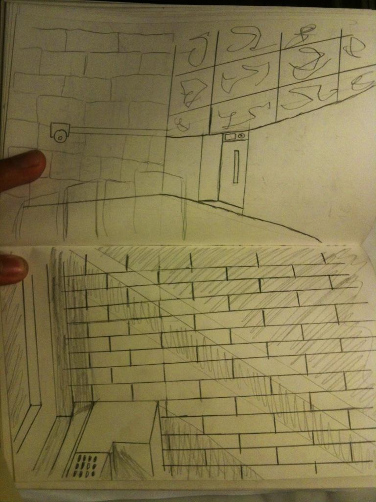 Sketchbook #17 by thedestoryerofworlds