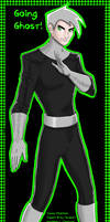 Danny Phantom - older version