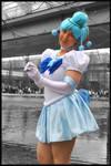 Sailor Moon - Pallas 0.1