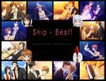 Skip Beat - Its love Wallpaper