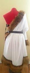 Hunter's Robe 2 (Artemis) by Milk-Kyandi