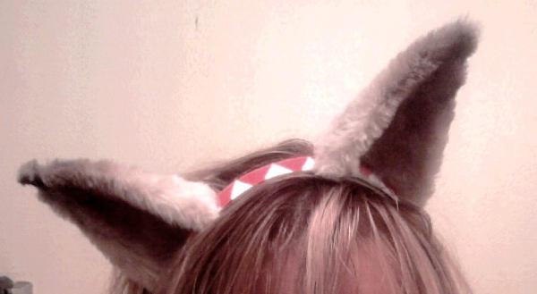 FFXI: RSE Mithra (ears)