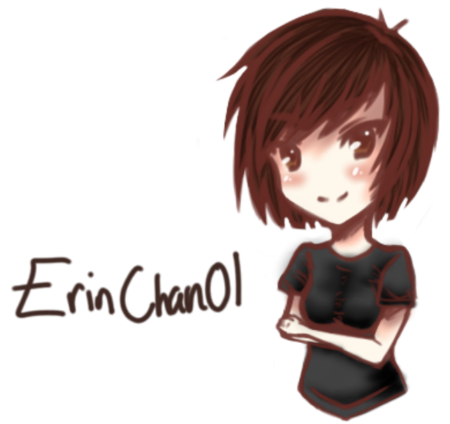 ErinChan01's Profile Picture
