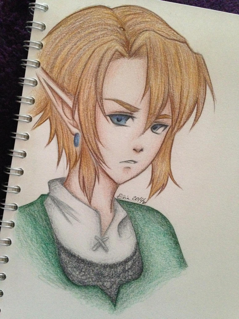 Link Colour by ErinChan01